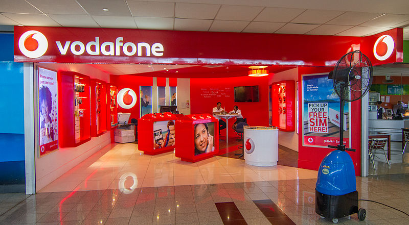 Vodafone International Arbitration Case India