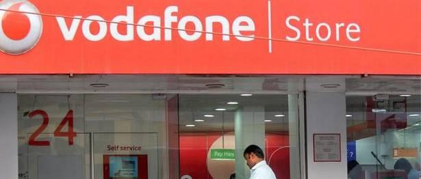 Vodafone Store - Hindu Business Line