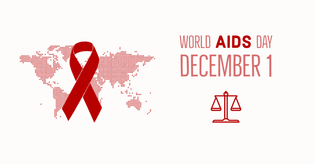 World Aids Day - N. Raja Sujith and Sinjini Majumdar update on Rights of HIV Positive Individuals at workplaces