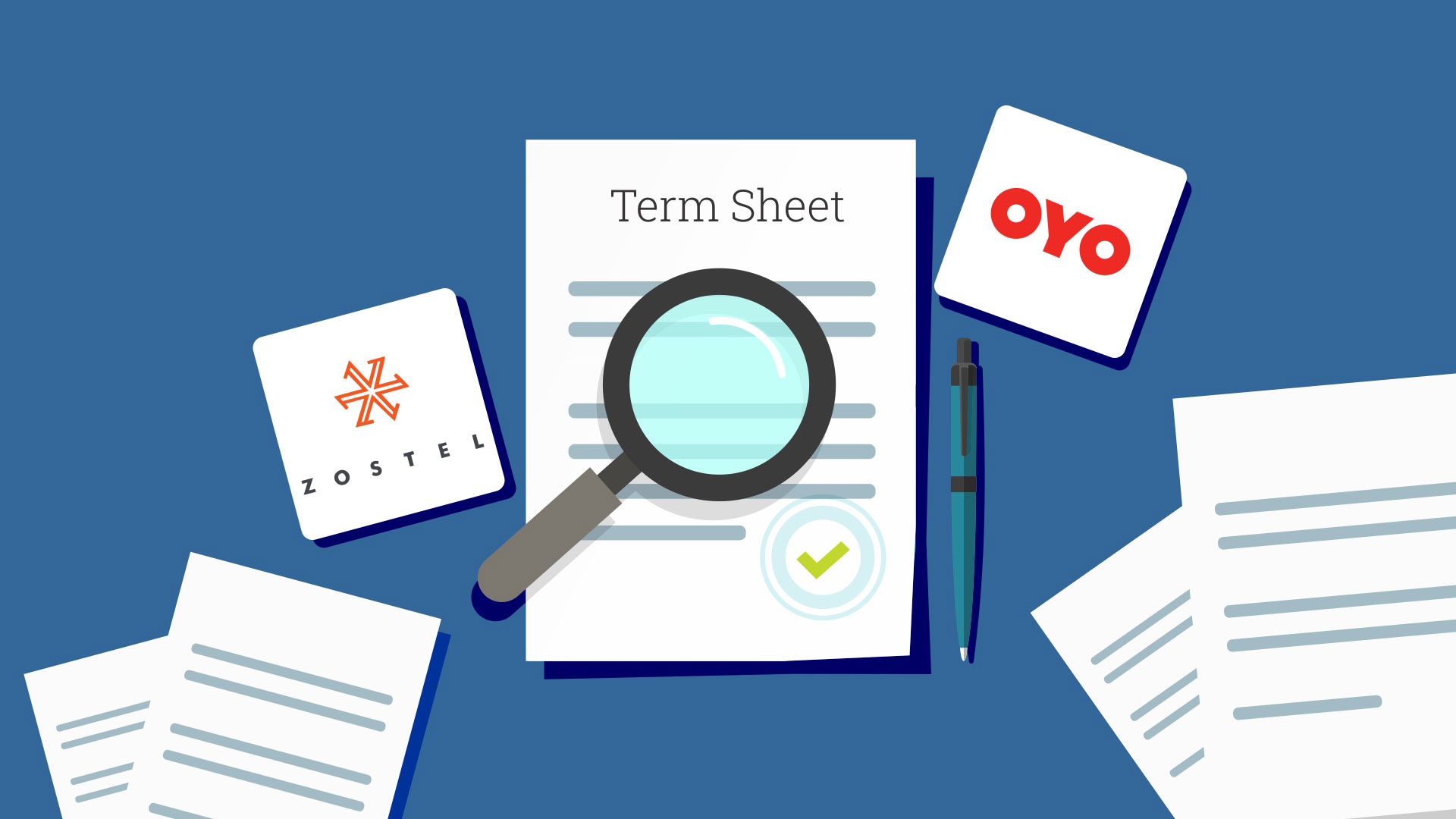 Oyo vs Zostel: Why deal term sheets should not be taken lightly