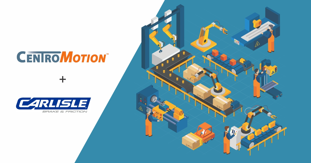 Majmudar & Partners provided legal counsel to Carlisle Companies Incorporated on the sale of the Carlisle Brake & Friction division to CentroMotion