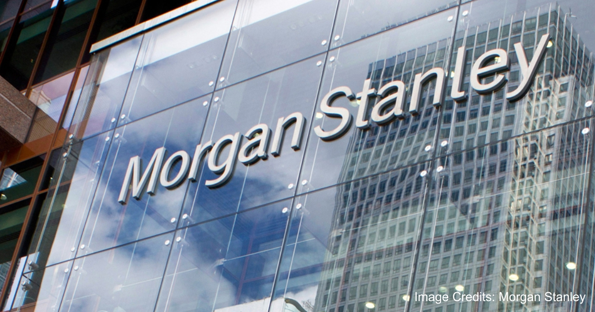 """The question before the Mumbai Income-tax Appellate Tribunal (the """"ITAT"""") was whether the amount received by Morgan Stanley was chargeable to tax in India?"""