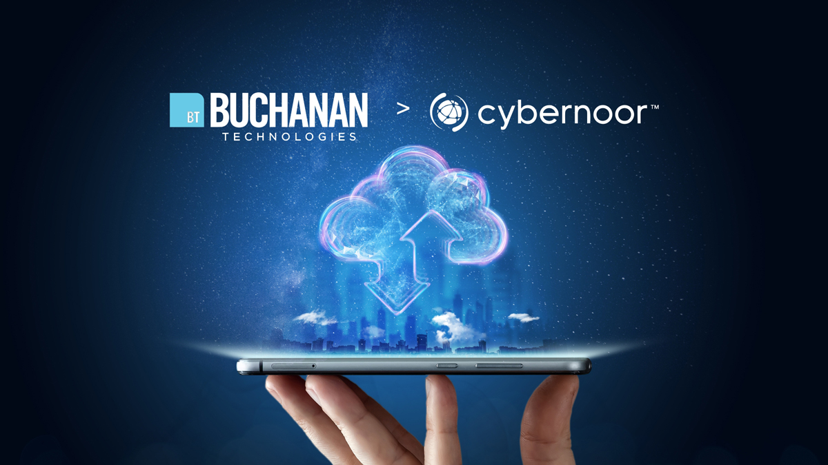 Majmudar & Partners acts as Indian legal counsel to Buchanan Technologies on its acquisition of Cybernoor