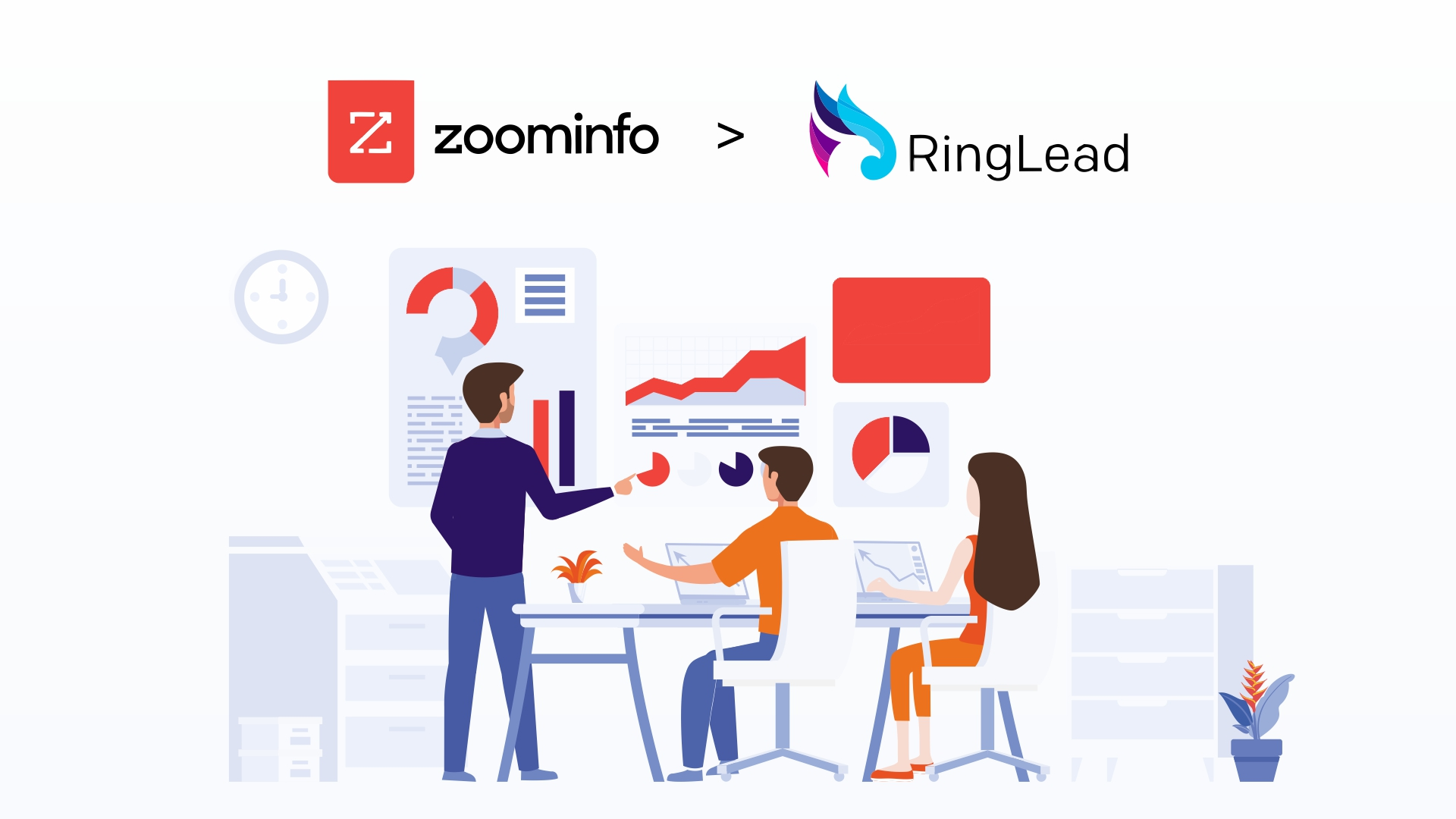 Majmudar & Partners acts as Indian legal counsel to ZoomInfo Technologies Inc. (NASDAQ: ZI) on its acquisition of RingLead